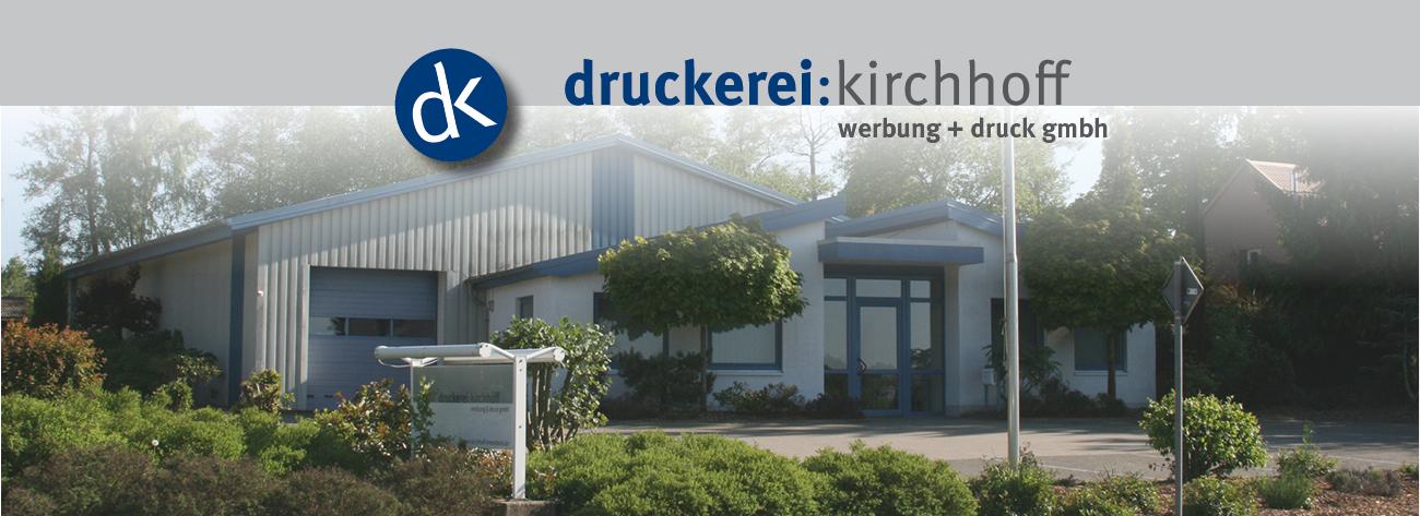druckerei:kirchhoff
